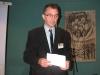 Konferencja naukowa w Sali Gobelinowej sanockiego zamku – prowadzi Andrzej Romaniak