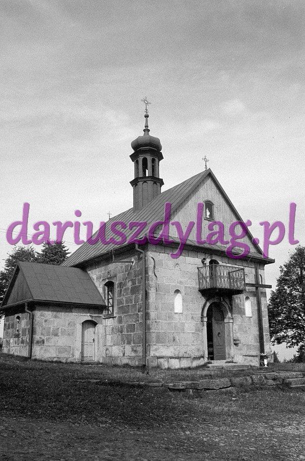 28 XI 1944 – Więciórka-Polana, OPart. I, II, III i IV