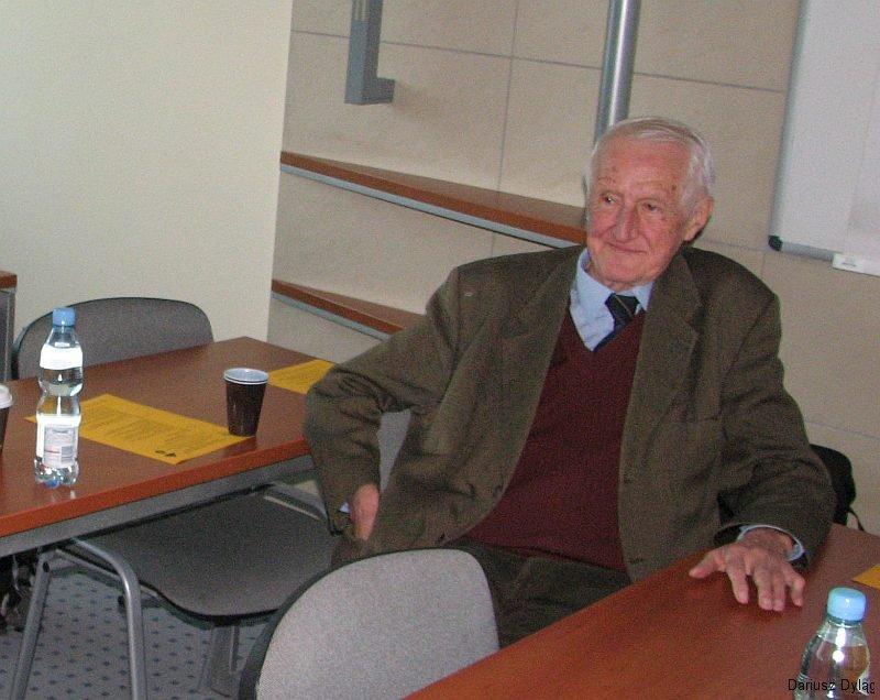 Janusz Satora (blacha SKPG nr 3)