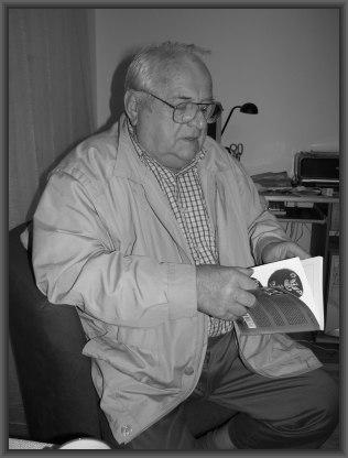 por. Zbigniew Łodziński, ps. Niedźwiedź