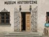 Muzeum Historyczne – Pałac w Dukli