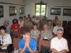 Spotkanie z autorami ekspertyzy kulturowej w Muzeum Historycznym – Pałac w Dukli