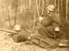 Żołnierze Korpusu Ochrony Pogranicza na wiosnę 1939 r.