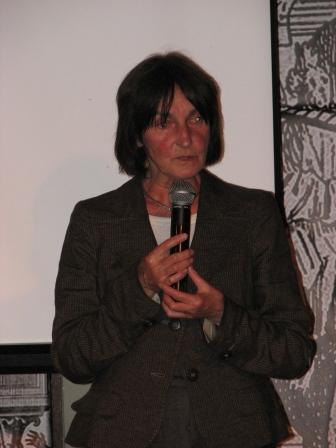 Teresa Jabłońska