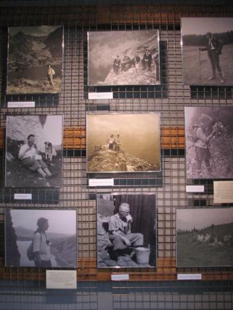 Na wystawie: niepublikowane fotogramy