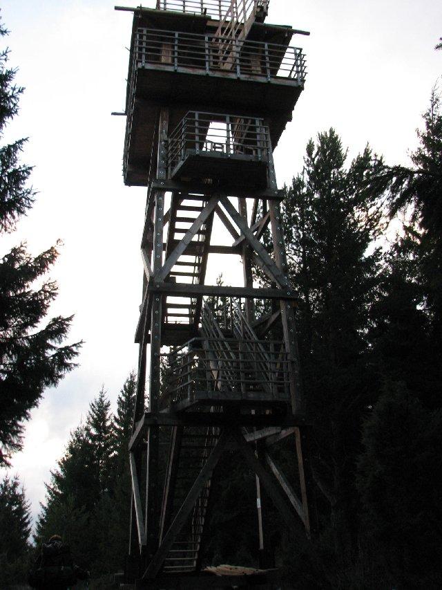 Wieża widokowa na Suszawie (1075)