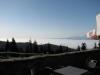 Widok na Tatry spod schroniska PTTK na Turbaczu. Fot. D.Dyląg