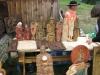 Rzeźbiarze w drewnie. Fot. D. Dyląg