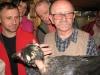 Tadeusz Oleś – polski zoolog, lepidopterolog, preparator zwierząt (taksydermista). Jeden z najwybitniejszych przedstawicieli tego zawodu w Polsce