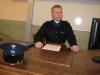 Konny pluton policji państwowej Komendy Kraków-Miasto